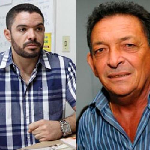 Partido Progressista filia Lukano Sá e Gil Paraibano neste sábado (4)
