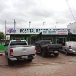 Justiça suspende terceirização do Hospital Regional de Picos
