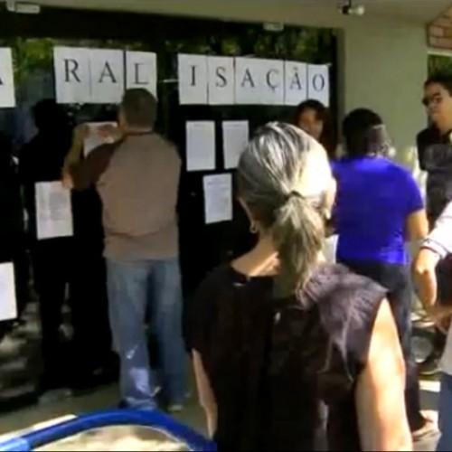 Greve do INSS chega ao segundo dia e atinge 32 agências em todo o Piauí