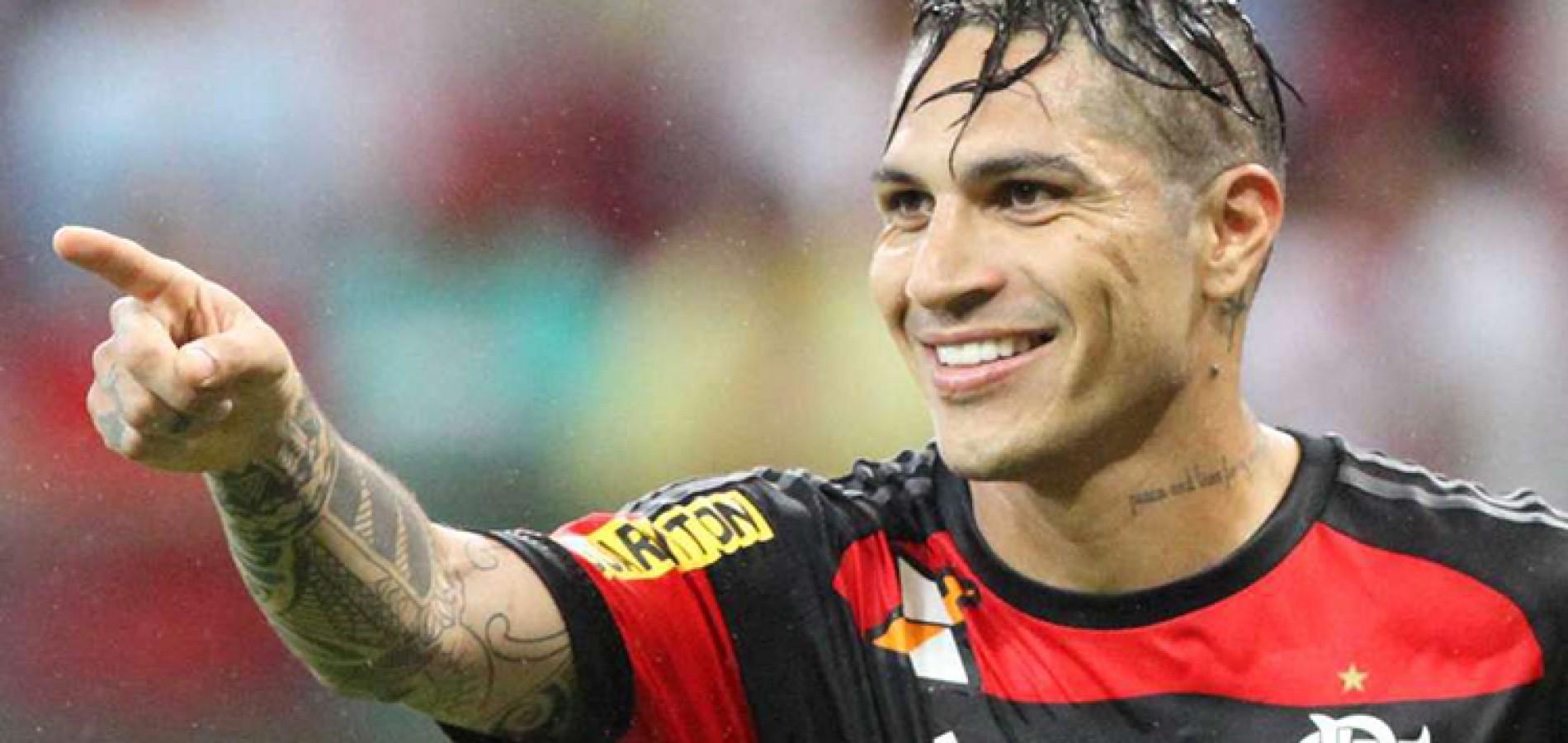 Peru confirma convocação de Guerrero para a Copa do Mundo