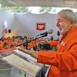 Dilma precisa pôr a  cabeça no ombro do povo