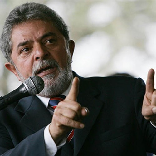 """Lula: """"Não tem uma viva alma mais honesta do que eu"""""""