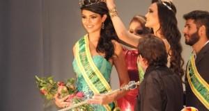 Em disputa acirrada, candidata de Picos é eleita miss Piauí 2015; fotos