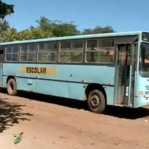 Prefeituras estão ameaçadas de  devolver verba do transporte escolar