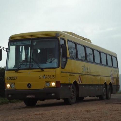 Homem é preso transportando 50 kg de maconha em ônibus no Piauí