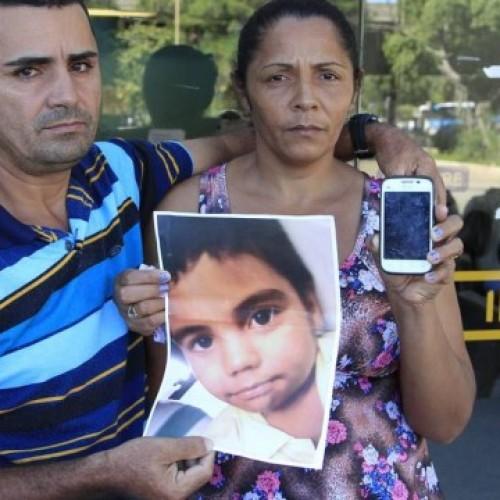 Justiça aceita denúncia contra PM pela morte de Eduardo