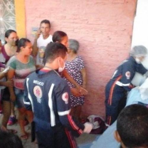 PI: Após ser liberada do hospital, adolescente tem parto na rua