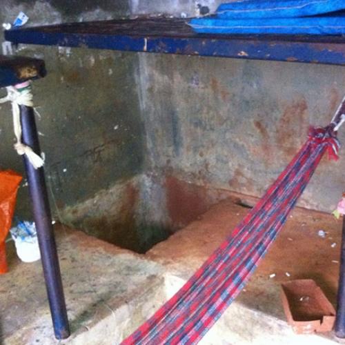 Presos tentam fugir cavando túnel de seis metros em penitenciária do Piauí