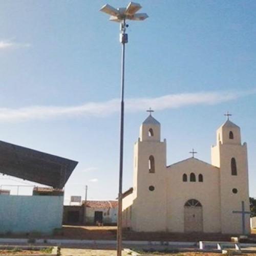 PATOS | Prefeitura expande projeto e leva internet gratuita a povoado