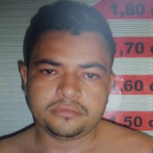 Acusado de tráfico de drogas e homicídio no Piauí é preso no Ceará