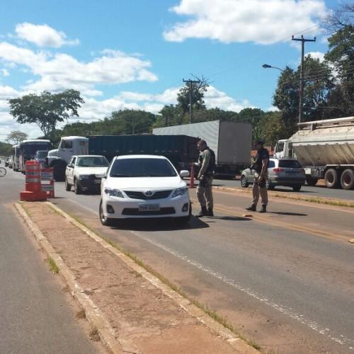 Acidentes nas rodovias federais do Piauí deixam 4 feridos por dia