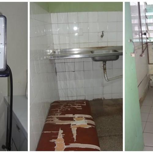 CRM diz que interdição de Hospital Regional de Picos é para segurança da população; veja fotos