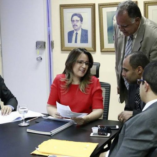 Governo vai utilizar câmeras para acompanhar a evolução de obras no Piauí