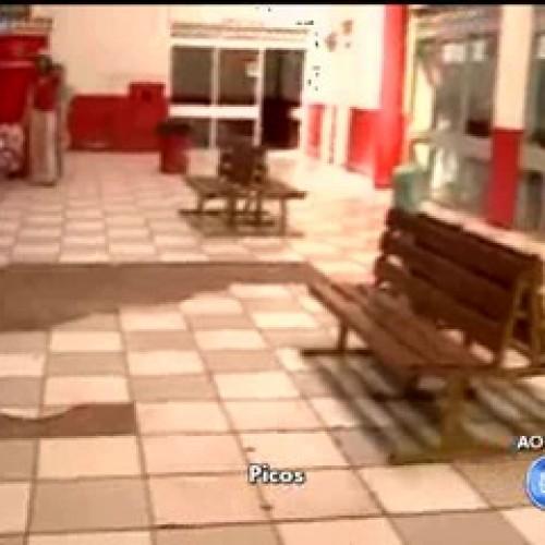 Rodoviária de Picos traz transtornos a mais de 500 usuários no interior do PI