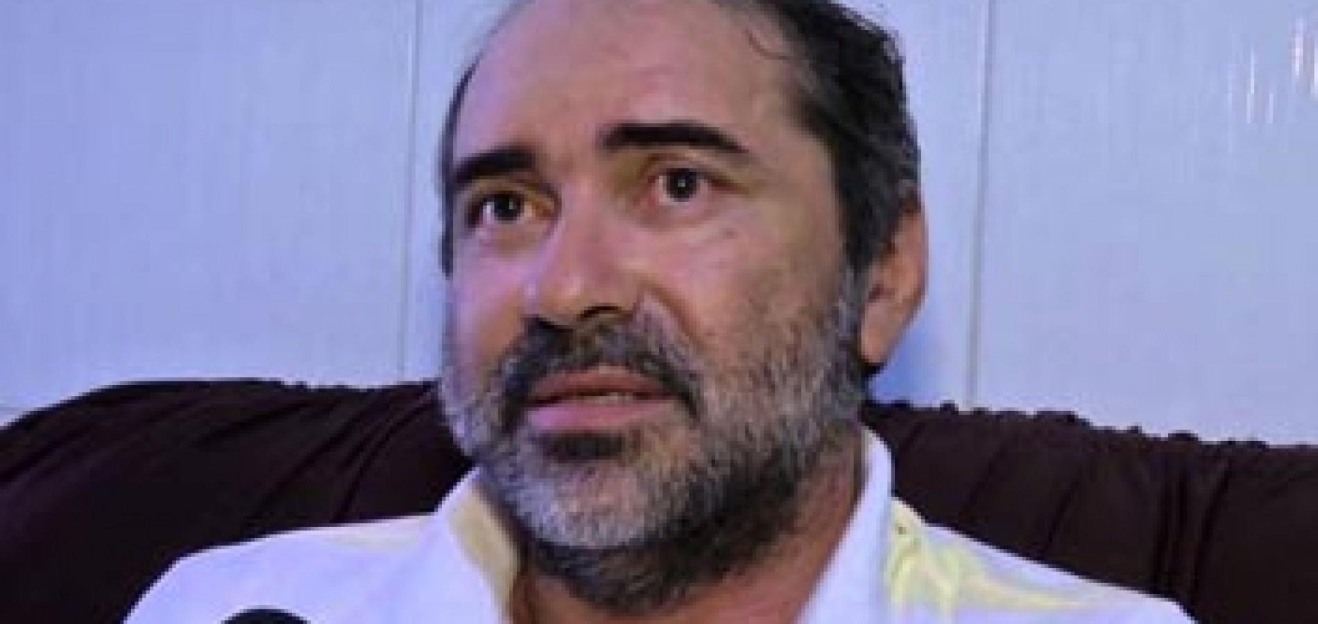 SÃO JULIÃO | TSE nega pedido do prefeito cassado Zé Neci para voltar ao cargo