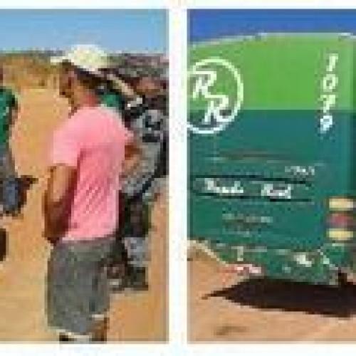 Assaltantes fazem arrastão em ônibus e levam R$ 15 mil de passageiros