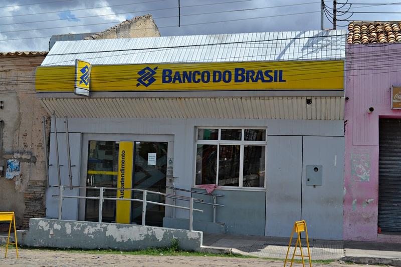 Agência do Banco do Brasil em Jaicós