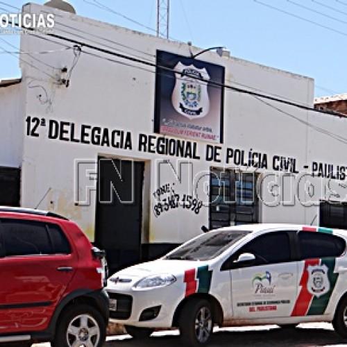 Polícia  de Paulistana prende duas mulheres  suspeitas de tráfico de drogas e corrupção de menores em Conceição do Canindé