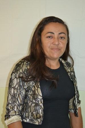 Celsa Maria da Silva - N°22