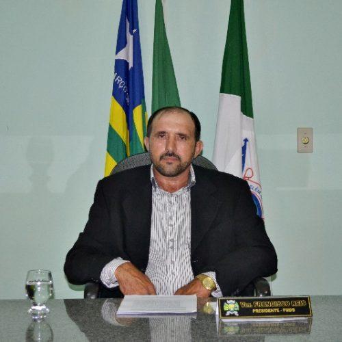 Câmara Municipal de Belém do PI divulga a pauta da sessão desta sexta-feira