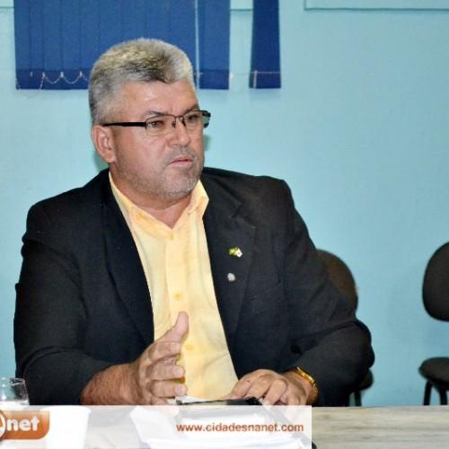 PADRE MARCOS | Câmara aprova requerimentos solicitando a reforma do hotel municipal e construção de lombada