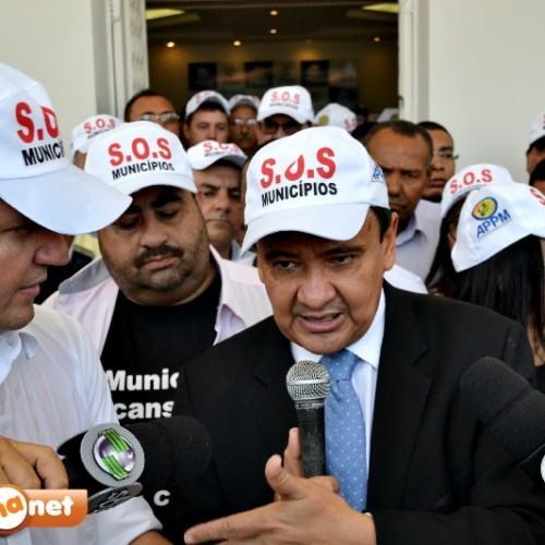 Governo do Piauí pode criar fundo para ajudar os municípios