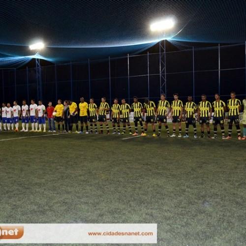 Confira as fotos da final do I Campeonato Jaicoense de Futebol Society 7