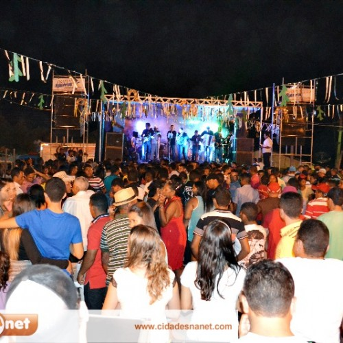 FOTOS | XI Festa do Vaqueiro do povoado Várzea Queimada