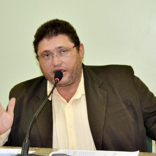 Vereador propõe Título de Cidadania ao proprietário do Armazém do Povo