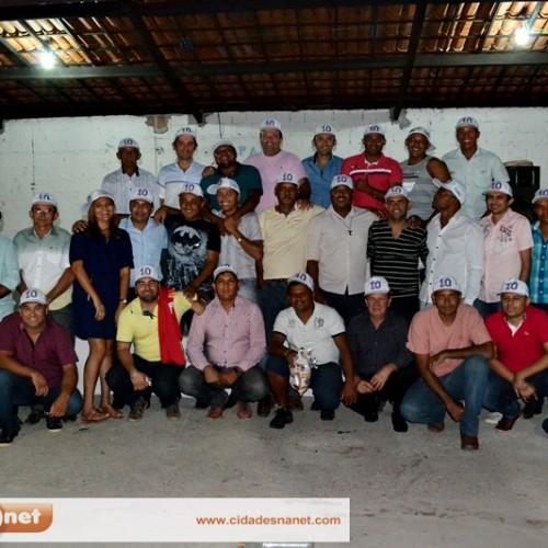 JAICÓS   Confira as fotos da festa em comemoração ao Dia dos Pais do Instituto kairós