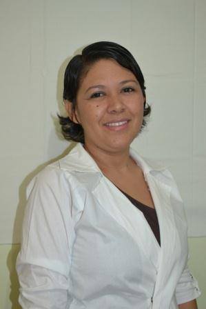 Dalila Dulcineia Dias Silva - N°17