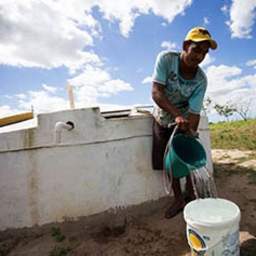 Dilma sanciona Política de Combate à Desertificação