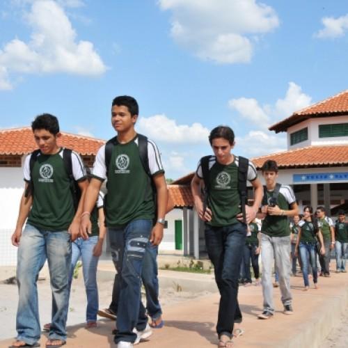 Escola do Piauí é destaque nacional na Olimpíada Brasileira de Matemática