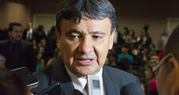 Wellington Dias convoca oposição para encontro no Palácio de Karnak