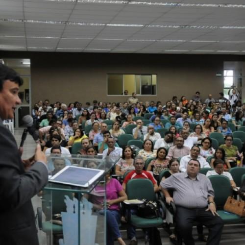 Ensino superior e educação a distância devem chegar a todos os municípios do Piauí