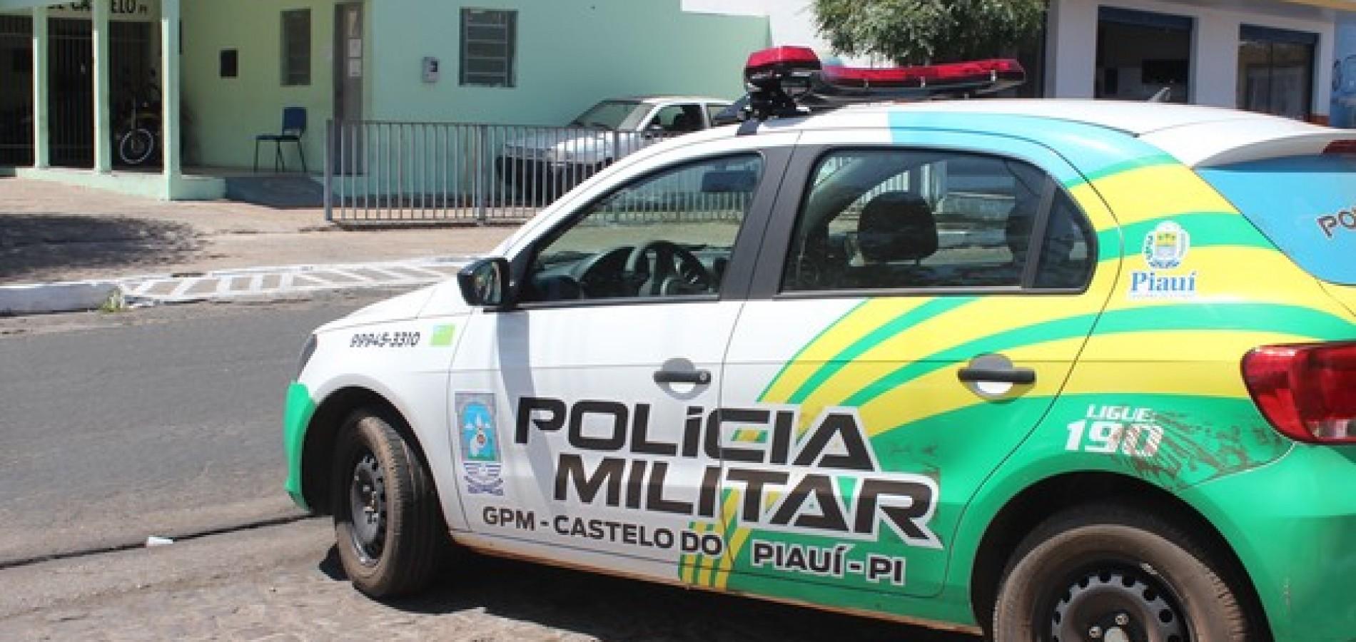 Idoso é preso suspeito de estuprar criança de 10 anos no interior do Piauí