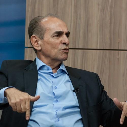 Marcelo Castro defende afastamento de Eduardo Cunha da presidência da Câmara