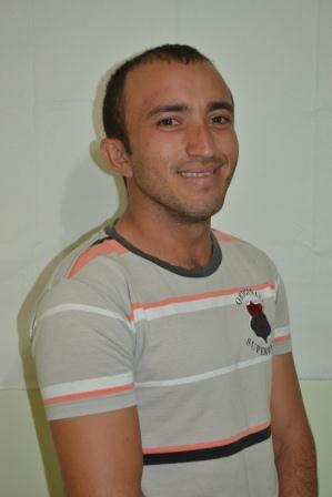 Marcelo José da Silva Carvalho (Júnior) - N°56