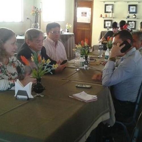 Reitor garante para 2016 curso de medicina na UFPI de Picos