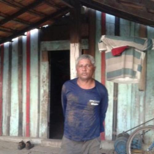 Homem preso por estuprar e tentar matar afilhada é transferido para Picos