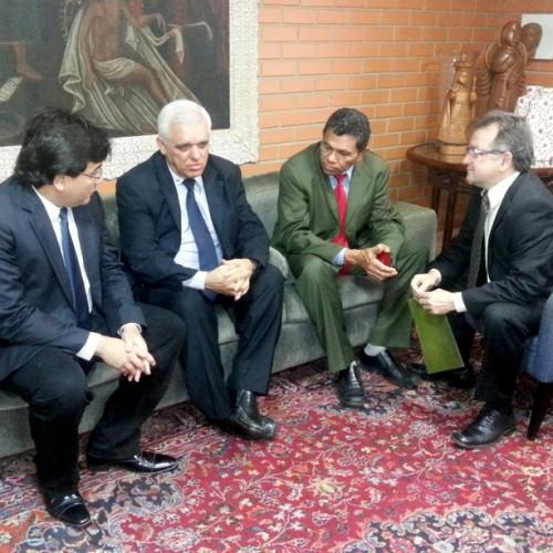 Governo do Piauí apela para deputados não aumentarem orçamento de 2016