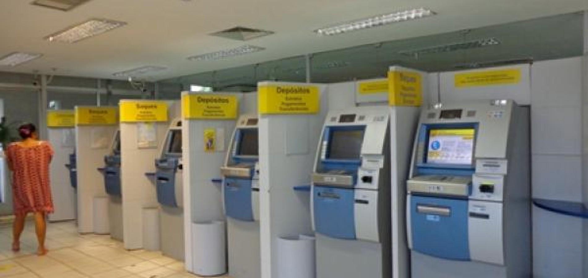Resultado de imagem para caixa banco brasil