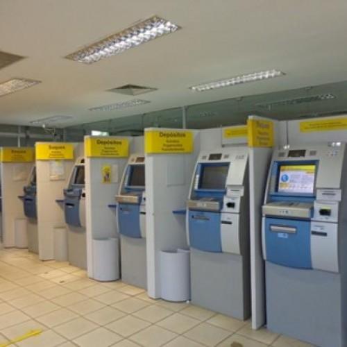 Banco do Brasil muda horário do funcionamento dos caixas eletrônicos em Picos