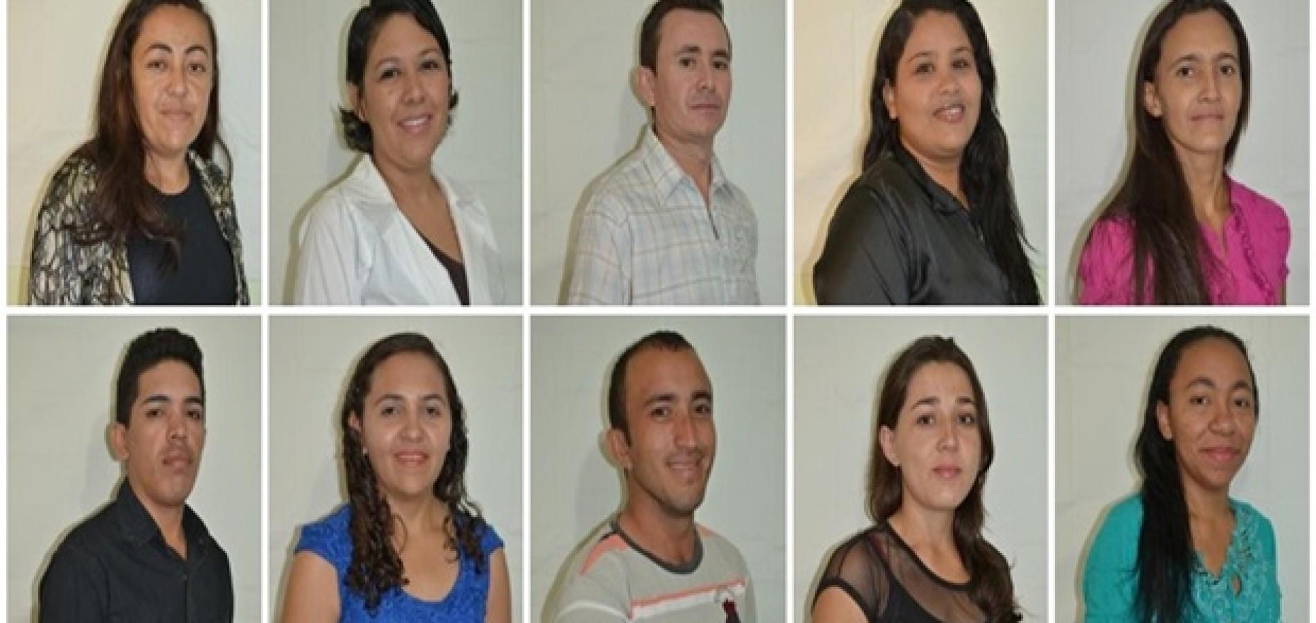 BELÉM   Veja quem são os dez candidatos ao Conselho Tutelar