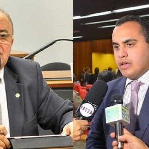 De pai para filho: criação de novos partidos reforça poder das oligarquias no Piauí