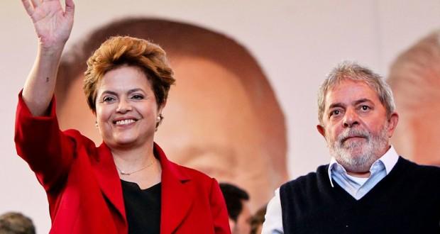 Em ato pró-Dilma, 54% aprovam governo, diz Datafolha