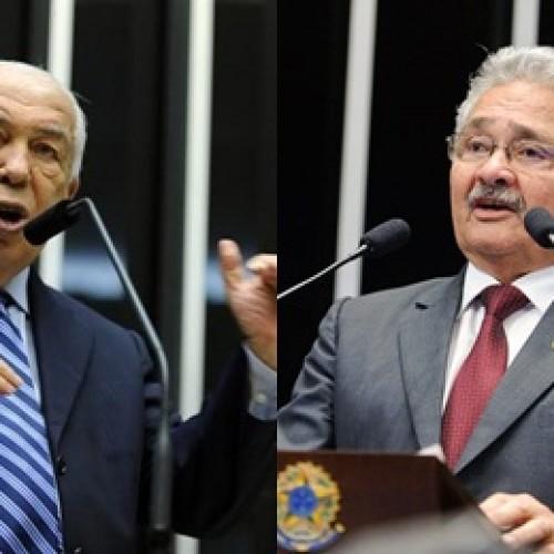 Paes Landim reúne diretório do PTB e tenta evitar racha entre lideranças