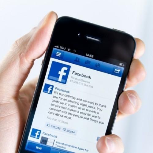 Pela 1ª vez, Facebook tem mais de 1 bilhão de usuários em um único dia