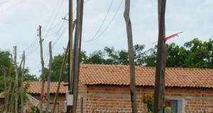 Capital do Piauí vira destaque internacional com o excesso de 'gatos' de energia
