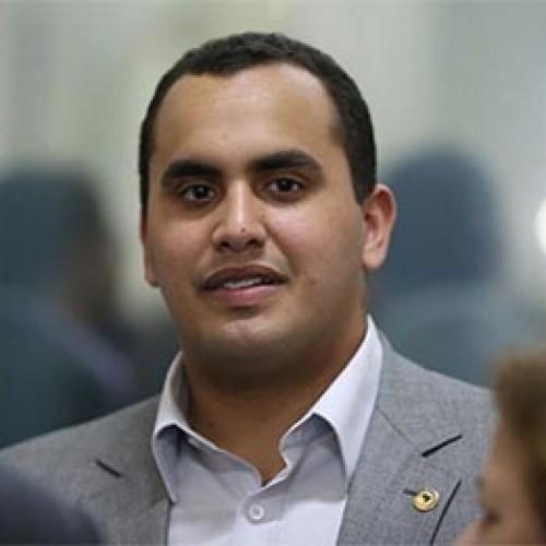 Georgiano Neto é convidado para dirigir juventude do PSD Nacional
